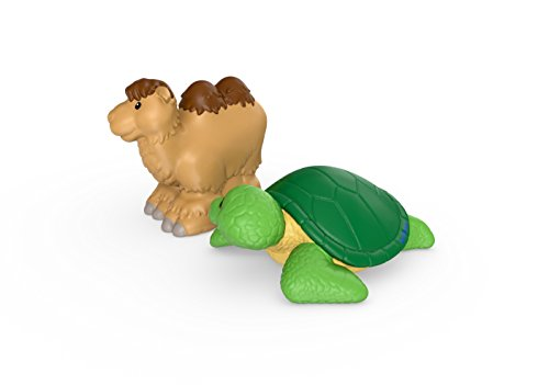 fisher-price-little-people-camel-and-sea-turtle