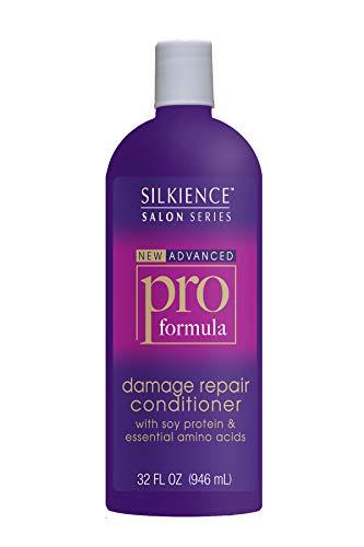 Silkience Pro Conditioner Damage Repair 32 Fluid - Series Salon
