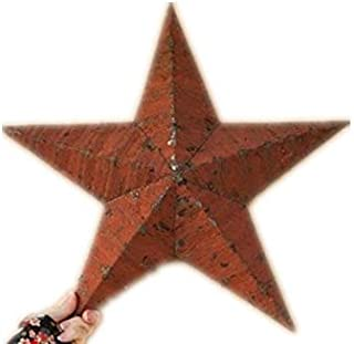product image for DutchCrafters Tin Barn Star (48'')