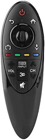 Controlador de controle remoto de TV de substituição portátil para LG AN-MR500G Controle remoto de TV multifun