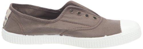 Elastico Inglesa Women's Victoria Sneaker Taupe Fashion A6E57w