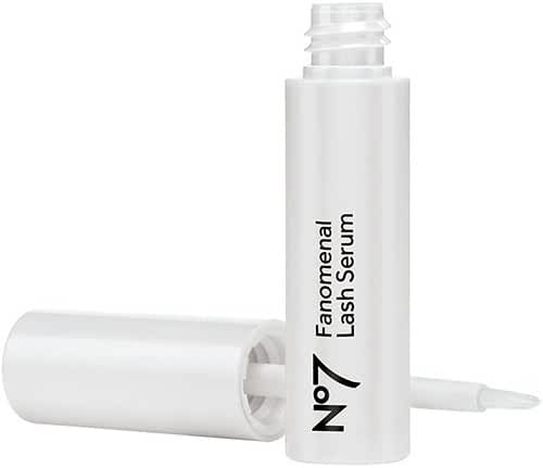 BOOTS No7 Fanomenal Lash Serum .20 USFl.Oz (6ml)