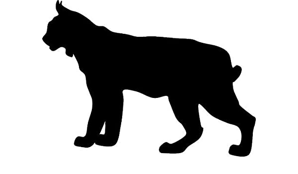 5x7 Pack of 3 Bobcat Stencils Made from 4 Ply Mat Board 11x14 8x10