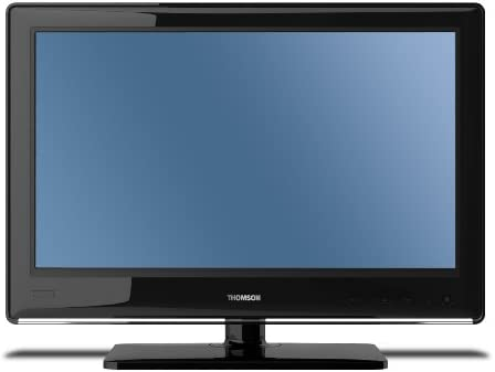 Thomson 22FS5244- Televisión Full HD, Pantalla LED 22 pulgadas: Amazon.es: Electrónica