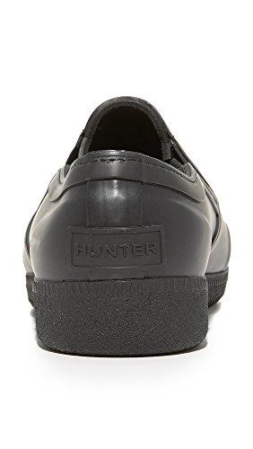 Stivali Da Cacciatori Hunter Stivali Da Donna Originali In Gomma Sintetica Con Slip Nero