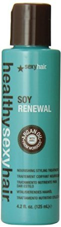 Sexy Hair Healthy Sexy Hair Soy Renewal Styling Treatment, 4.2 Ounce