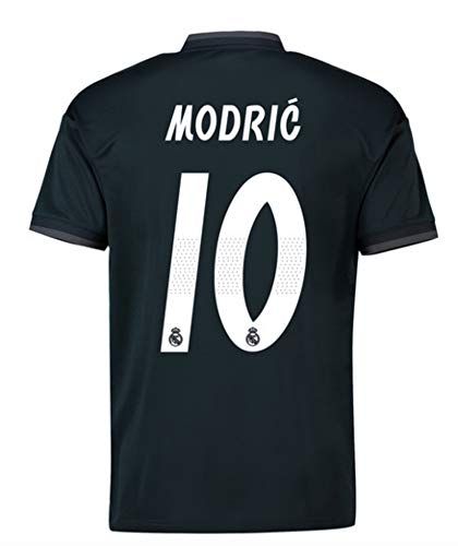 finest selection 2651b 05fdc Amazon.com : ProApparels Modric Jersey Real Madrid 2018/2019 ...