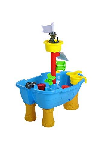 Knorrtoys 57051 de Arena y Agua Mesa: Amazon.es: Juguetes y juegos