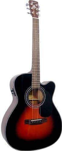 Blueridge BM-C 16 SB E6 Bristol Guitarra electro Sunburst ...