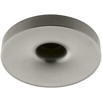 Kohler K 923 Bn Laminar Wall Or Ceiling Mount Bath Filler