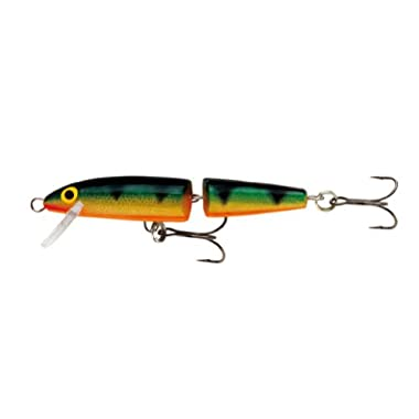 Rapala Jointed 09 Fishing lure (Perch, Size- 3.5)