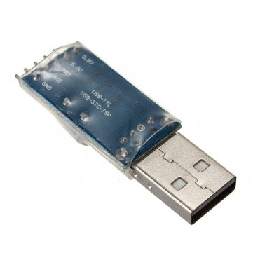Souked nuevo de ampliaci/ón de RS232 TTL PL2303HX USB a adaptador de Chip m/ódulo de