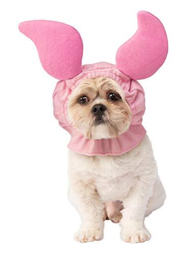 Rubie's Disney: Winnie The Pooh Pet Costume Accessory, Piglet, M-L ()