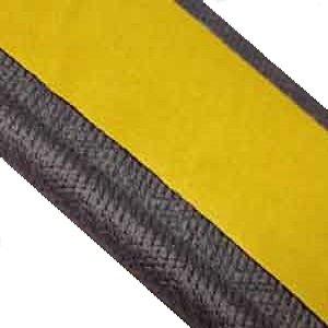 (Bond Products Regular Carpet Binding in Grey )
