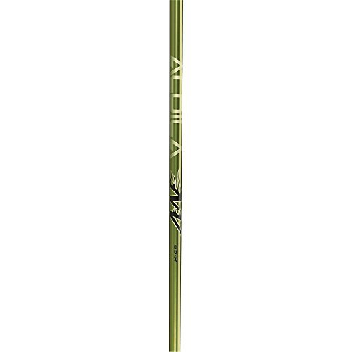 Aldila Nv 65 .335 Graphite Wood Shaft( FLEX: X-Stiff, LENGTH:N/A, COLOR:N/A, HEAD:N/A ) (Aldila Nv 65 Shaft)