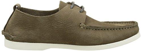 IKKS Herren Boat Shoes Bootschuhe Beige (Beige)