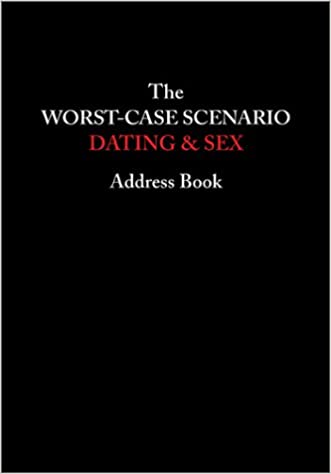 Address book case dating scenario sex worst