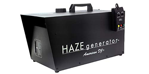 ADJ Products HAZE GENERATOR Fog Machine