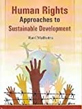 img - for Human Rights: Approaches to Sustanable Development book / textbook / text book