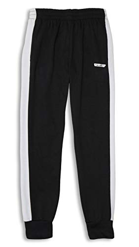 Hind Boys 3-Pack Fleece Jogger Sweatpants for Athletic & Casual Wear (Boys Lightweight Sweatpants)