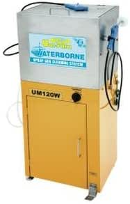 Amazon.com: Uni-Ram UNRUM120W Manual Waterborne Spray Gun ...