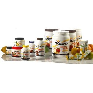 Isagenix 30 Day Weight Loss System New Dutch Chocolate