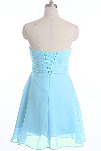 Ivydressing - Vestido - trapecio - para mujer Mintgruen