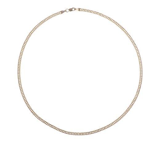 Collier - NKG-K10235 - Femme - Or Jaune 375/1000 (9 Cts) 4.0 Gr