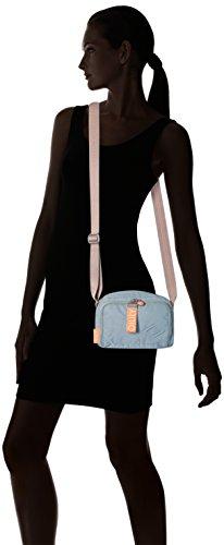 light Spell Blue Bolsos Y Mujer Xsvz Shoppers Shoulderbag Hombro Azul Oilily De 64vw6