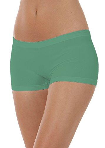 Pantaloncini Shorts Focenza Donna Salvia Culotte Intimo Zd8nA8qT