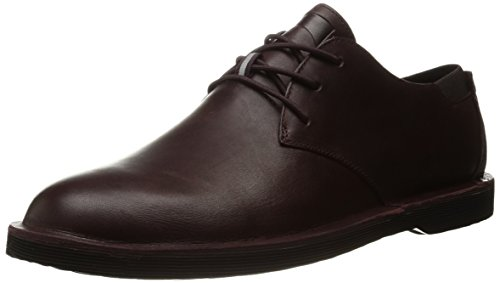 Camper Men's Morrys Shoe Oxford - Red 7 - 45 M EU / 12 D(...