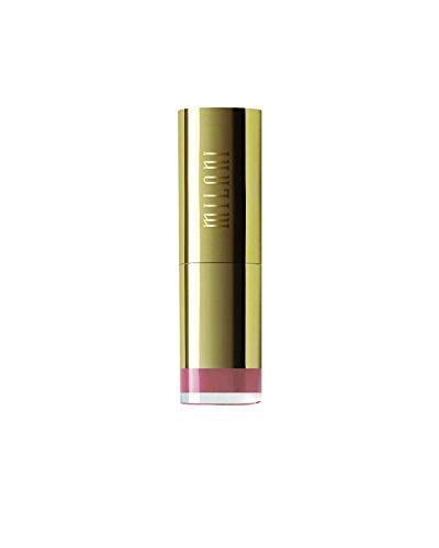 Milani Color Statement Matte Lipstick, Rose Femme, 0.14 Ounce