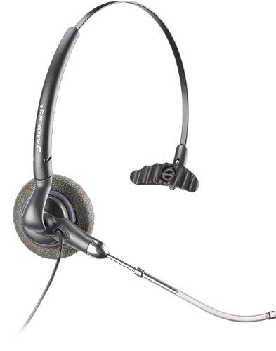 Plantronics Duoset Headset Convertible Orearset Config by Plantronics