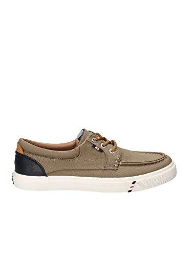 Wrangler Sneakers Man 46 Green WM181024 qz4xpvq