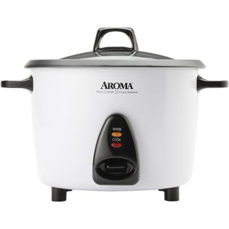 aroma pot style rice cooker - 8