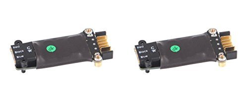 2 x Quantity of Walkera F210 Racer Walkera F210-Z-23 Racer Clockwise Brushless ESC (CW) Electronic Speed Controller FPV Quadcopter Part - FAST FROM Orlando, Florida USA! by HobbyFlip by HobbyFlip