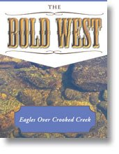 Eagles Over Crooked Creek (Audiofy Digital Audiobook Chips)