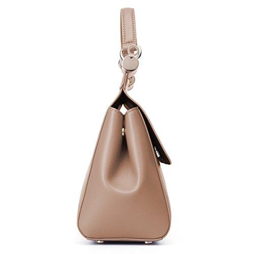 Cannella Bag marrone Donne Kadelligiri2388 Kadell Tote wROq6C