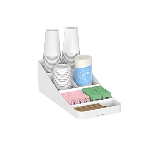 Mind Reader Compartment Condiment Organizer product image