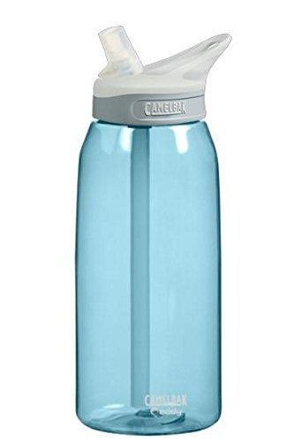 Camelbak eddy Bottle 1L Sky Blue CAMELBAK EDDY WATER BOTTLE BPA FREE