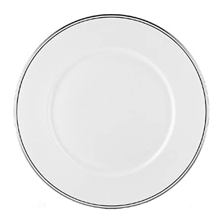 Lenox Federal Platinum 3-piece Dinnerware Place Setting LNX-403
