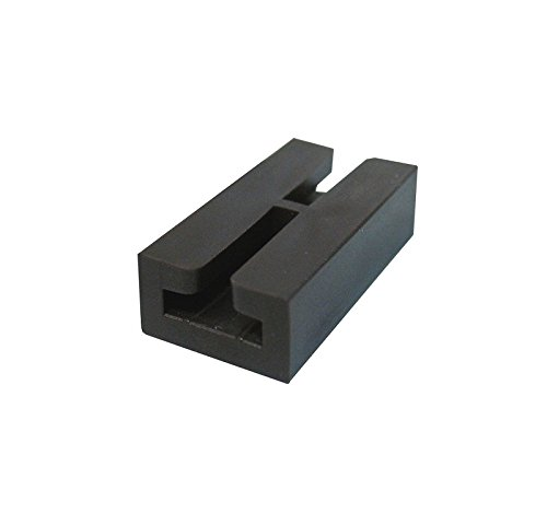 Piko 35292 G-Scale Insulated Rail Joiners - 6 Pack (Rail Plastic Joiners Insulated)