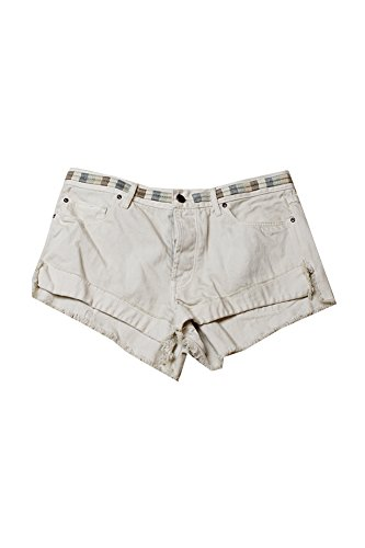 West Button Fly Jeans - 4