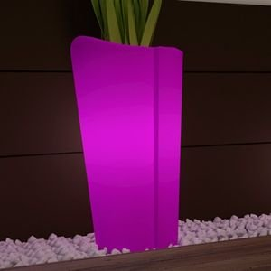 cache pot fuschia. Black Bedroom Furniture Sets. Home Design Ideas