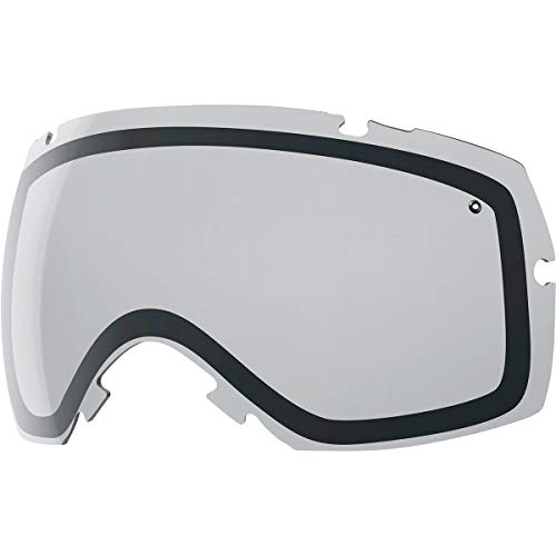 cdca8c206d Smith Optics IOX IOX Turbo Adult Replacement Lense Snow Goggles Accessories  - Clear One Size