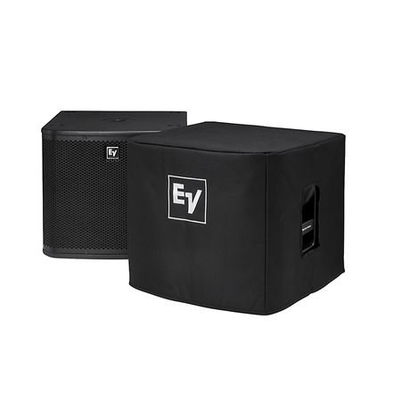 Electro Voice EKX18SCVR Padded Cover For EKX18S/SP by Electro-Voice