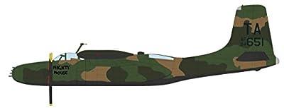 Hobby Master 3224 B-26K Invader 609th S.O.S. 59th S.O.W 1/72 Scale Model
