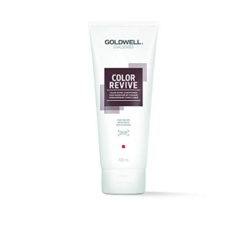Goldwell DS Color Revive Color Giving Conditioner 200ml Cool Brown