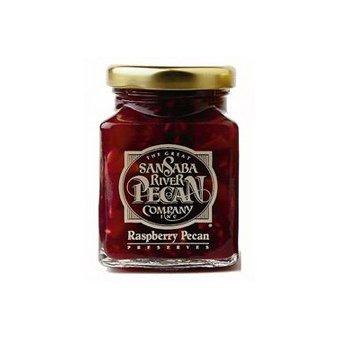 Raspberry Pecan Preserves - 11 -