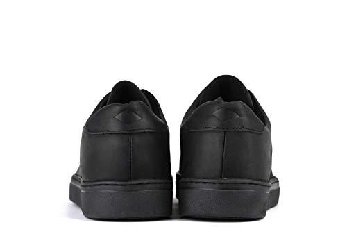 Noir Lee Cooper Workwear Basses Homme Bww0q8xAp
